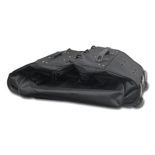 The Recital Collapsible Duffel : 1500