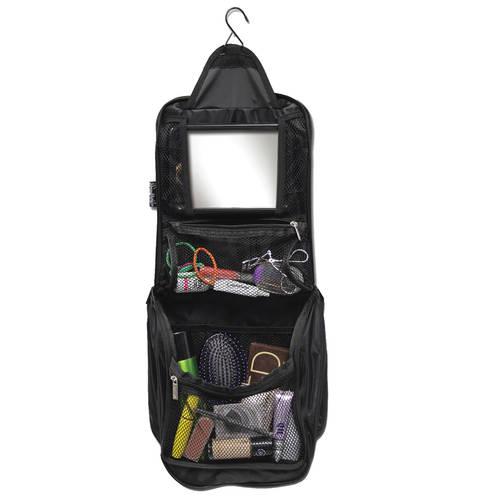 Hanging Cosmetic Bag : 3000D
