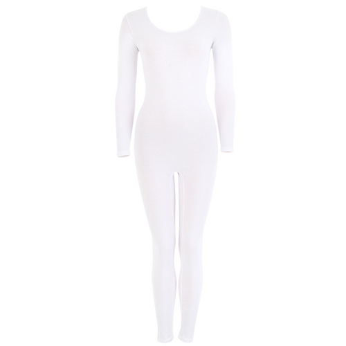 Youth Long Sleeve Unitard : 10529