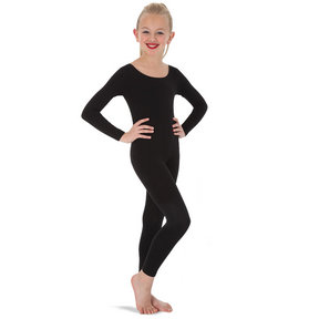 Youth Long Sleeve Unitard
