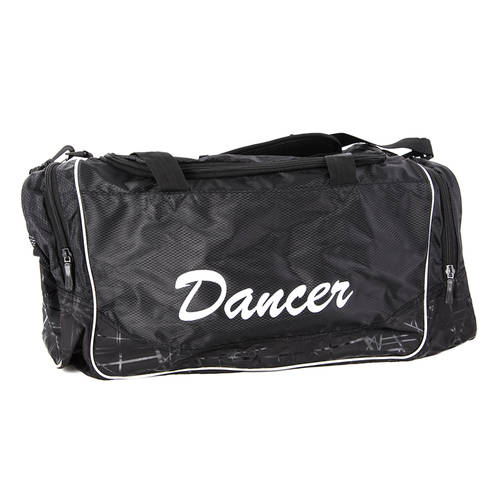 Dancer Large Duffle Bag : M3002