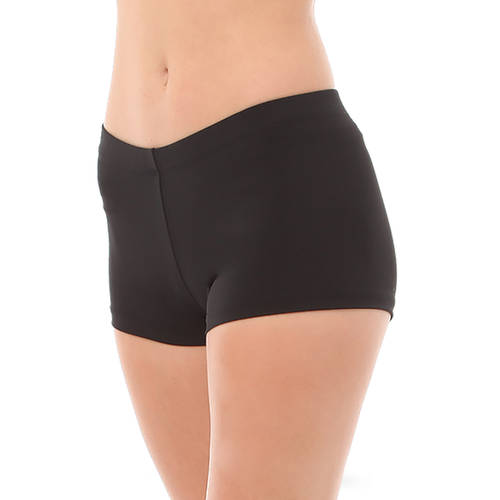 Gia Mia Girls Dance Shorts : G150C