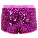 Girls Bottoms - Gia-Mia Sequin Short | Just For Kix
