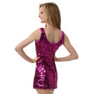 Gia-Mia Sequin Tank Dress : G175