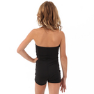 Gia-Mia Youth Shorty Unitard : G182C