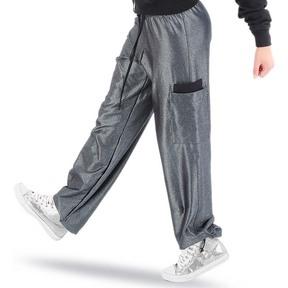 Gia-Mia Shimmer Hip Hop Pant
