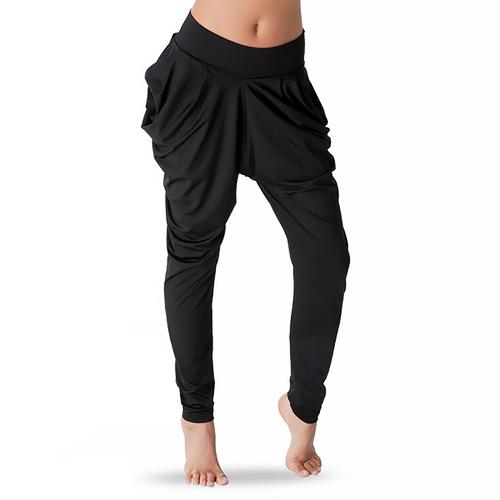 Gia-Mia Draped Pant : G224