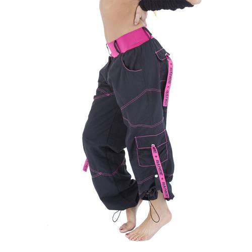 Gia-Mia Hip Hop Pants : G227