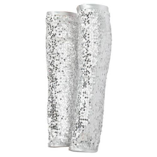Gia Mia Razzle Sequin Leg Warmers : G249