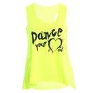 Gia Mia Neon Dance Tank : G255