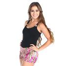 Gia Mia Diva-Nista Biketard : G261