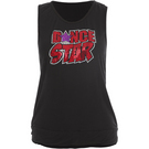 Womens Dance Star Tank : G273A