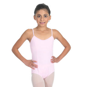 Kids Essential Leotard