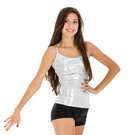 Youth Matrix Camisole : G295C