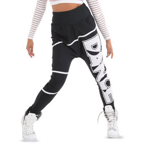 Girls Overlap Dance Jogger Pant