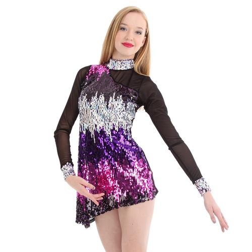 Luminous Dress : G316