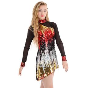 Luminous Dress