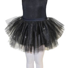 Youth Glitter Skirt