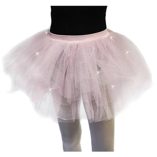 Youth Glitter Skirt : G324C