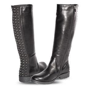 Gia-Mia Stud Boot