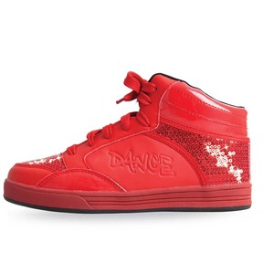 Gia-Mia Adult Flash Hi-Top Sneaker