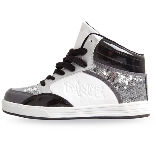Gia Mia Flash Hi-Top Sneaker : GS4