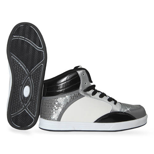 Flash Hi-Top Sneaker : NGS4