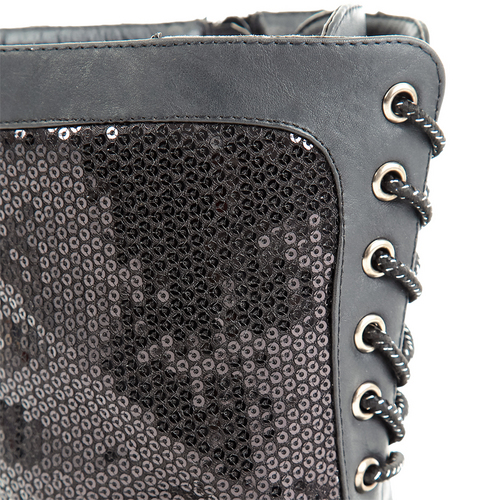 Chic Biker Boot : GS8W