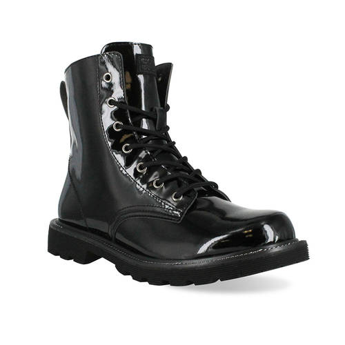 Youth Gotta Flurt Dance Boot : LUNAC