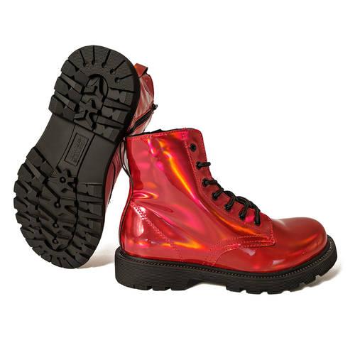 Gotta Flurt Dance Boot : LUNA