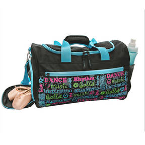 Expression Gear Duffel