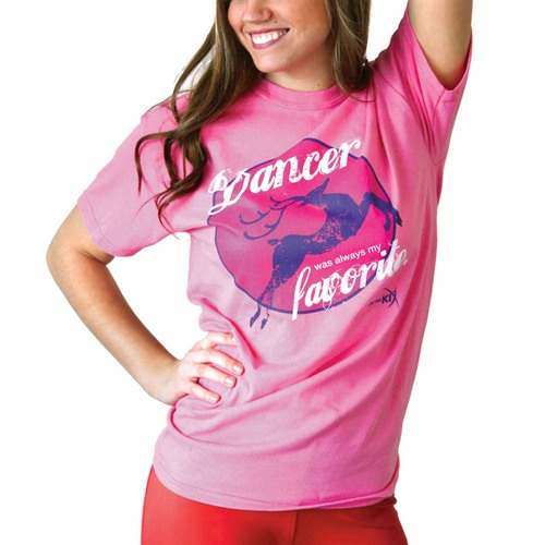 Dancer Reindeer T-Shirt : GAR-306