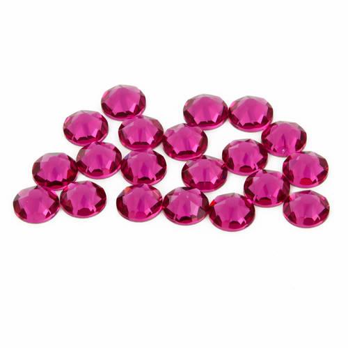Crystal Swarovski Stones : JFK-157