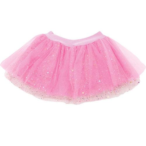 Pink Doll Sparkle Petti Skirt : JFK-440