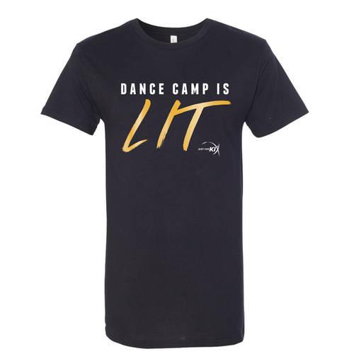 Dance Camp is LIT : JFK-628