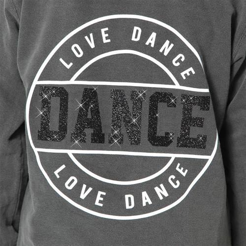 Love Dance Crewneck : LD1277