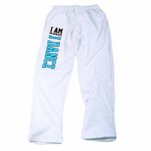 I Am An Athlete Sweatpant : GAR-214