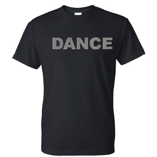 Sequin Dance Tee : GAR-252