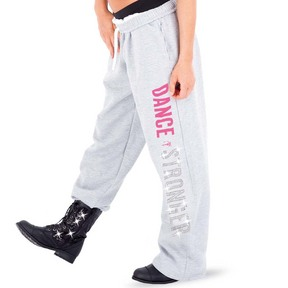 Dance Stronger Sequin Sweats