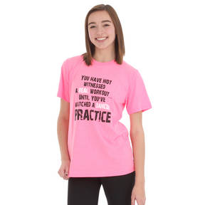 Youth Dance Practice T-Shirt