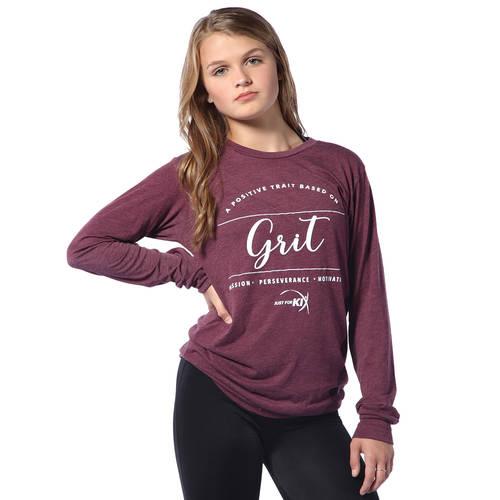 Grit Tee : GAR-430