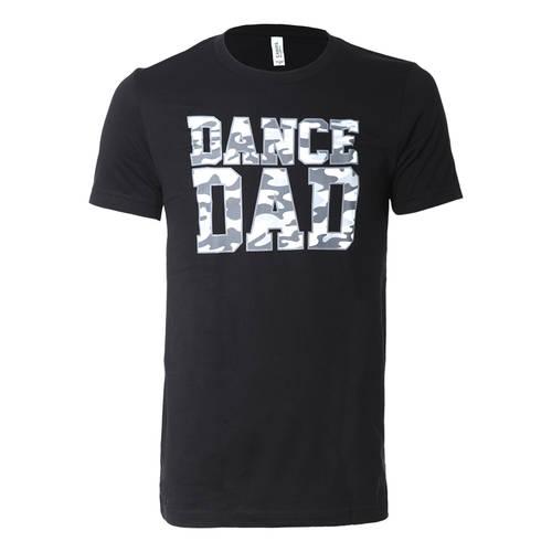 Dance Dad Tee : GAR-431