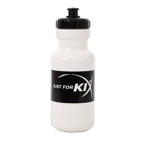 Just For Kix Logo Water Bottle : GET-01