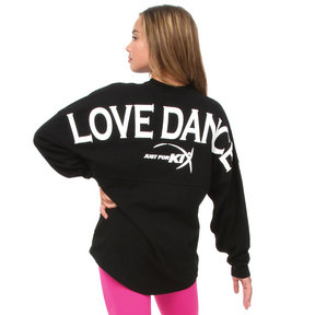Love Dance Spirit Jersey
