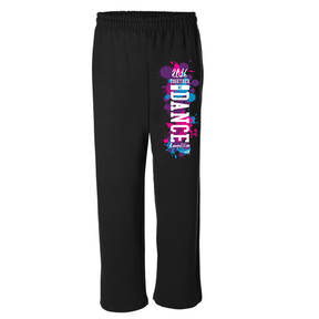 2016 TWD Competition Sweatpants