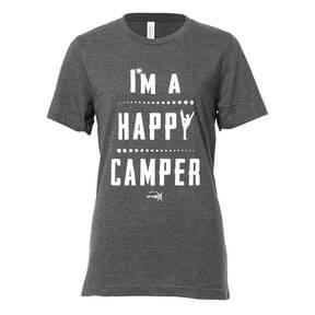 I'm A Happy Camper