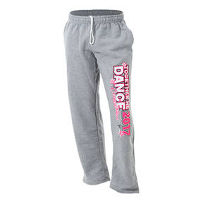 2017 Together We Dance Competition Sweatpants