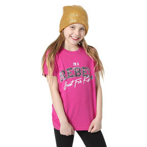 Youth Rebel Just For Kix Tee