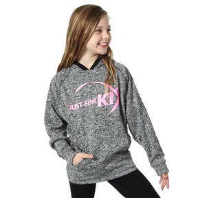 J America Black Charcoal Sweatshirt