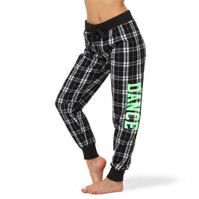 Youth Boxercraft Glitter Flake Jogger